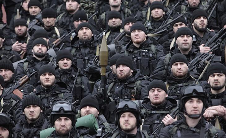 Révélations: le vrai accord signé à la mosquée entre Tchétchènes et Maghrébins « On a compris que la France est à prendre »