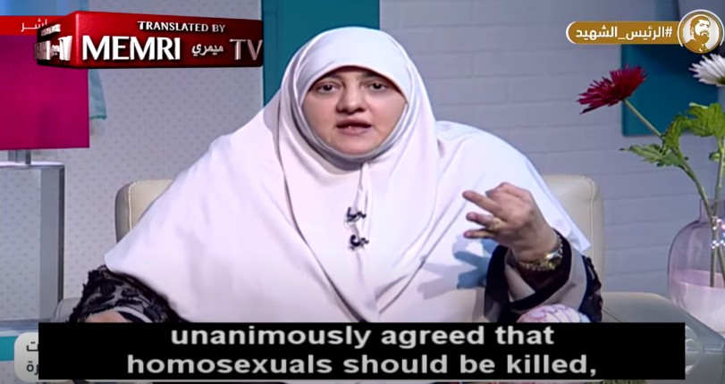 """""""Les homosexuels devraient être tués, brûlés vifs, lapidés à mort"""", selon la télévision des Frères musulmans en Turquie (Vidéo)"""