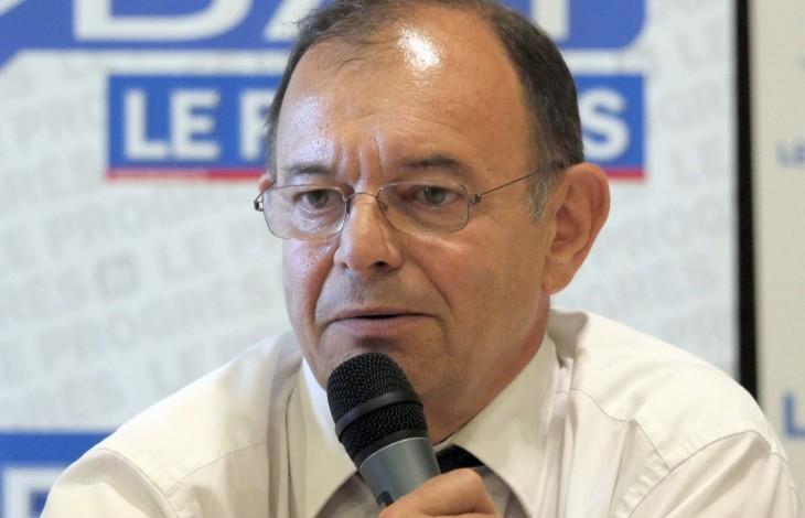 À Vénissieux, Yves Blein (LREM) fusionne avec un candidat pro-Erdogan proche d'un « agitateur salafiste »