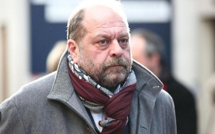 Me Dupond-Moretti, un ministre de la Justice qui dénonçait «la République des juges»