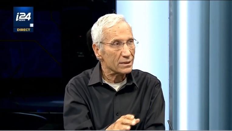 Le professeur israélien Yoram Lass : l'épidémie Covid 19 est finie, les tests révèlent juste d'anciennes contaminations ! (Vidéo)