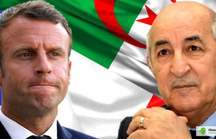 Colonisation : le président algérien attend des excuses de la France et rappelle que plus de 6 millions d'Algériens y vivent