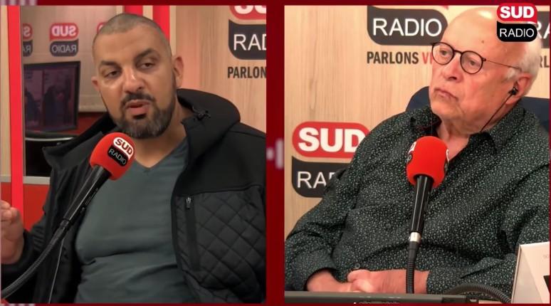 Le maire de Goussainville Abdelaziz Hamida fiché S ? Noam Anouar, policier syndicaliste, dénonce ses amitiés islamistes (Vidéo)