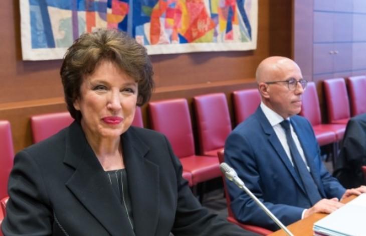 [Vidéo] Pénurie de masques : l'ex-ministre de la Santé Roselyne Bachelot charge sa successeur Agnès Buzyn