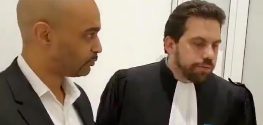 Zemmour comparé à Goebbels et Dieudonné lors de son procès en islamophobie. Le CCIF demande une expertise psychiatrique du polémiste