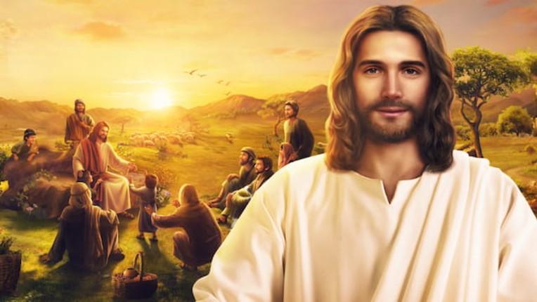 L'abbé Alain Arbez «Jésus, juif galiléen observant, s'exprimait en hébreu» et non en araméen comme le prétendait le pape François