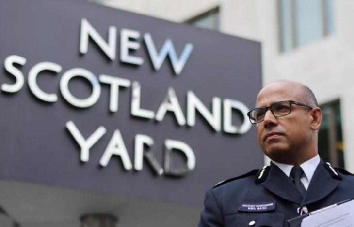 """Royaume-Uni : le terme """"terrorisme islamiste"""" bientôt banni de la police pour éviter les «discriminations» ?"""