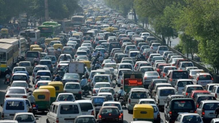 Grâce à Hidalgo Paris est la quatrième ville la plus embouteillée au monde