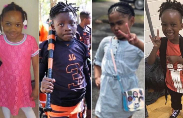 États-Unis : six enfants tués ce week-end dans des fusillades entre noirs, une fillette de 8 ans tuée par des manifestants de Black Lives Matter