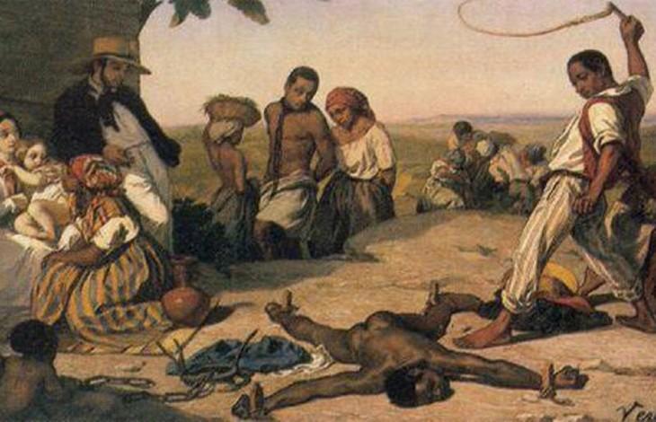 Documentaire sur Arte : « la traite négrière a débuté au VIIe siècle »… au rythme des conquêtes arabes