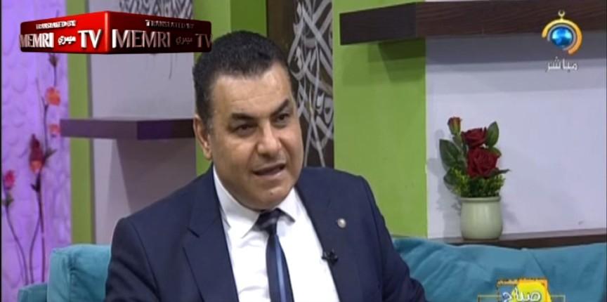 L'historien palestinien Ghassan Weshah: «L'Allemagne et la France deviendront des républiques islamiques d'ici dix ans»