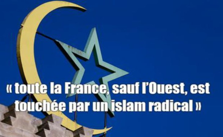 Sénat : un rapport alarmant sur l'islam politique en France