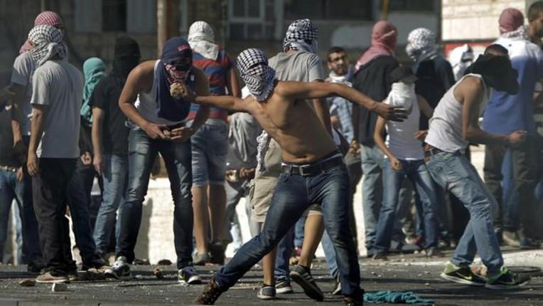 Judée Samarie: 5 jeunes Juifs pratiquement lynchés après être arrivés accidentellement à Hébron