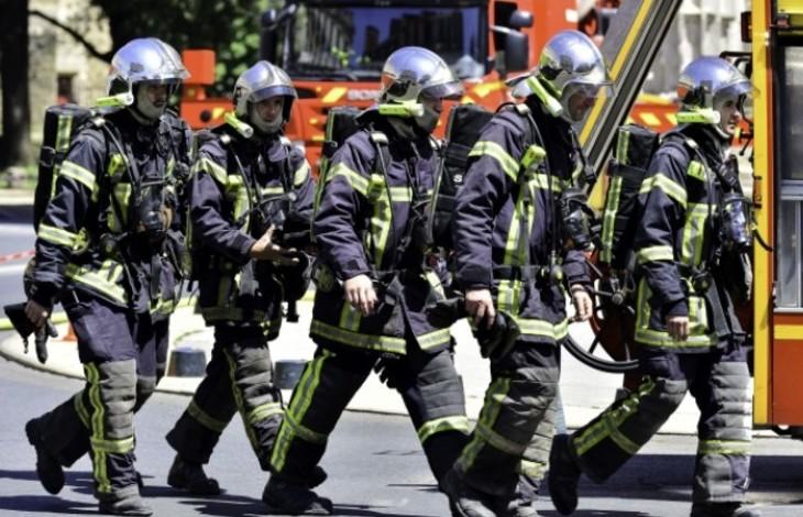 Encore un incendie à Vienne : l'abbaye de Ligugé touchée par un incendie, un suspect arrêté