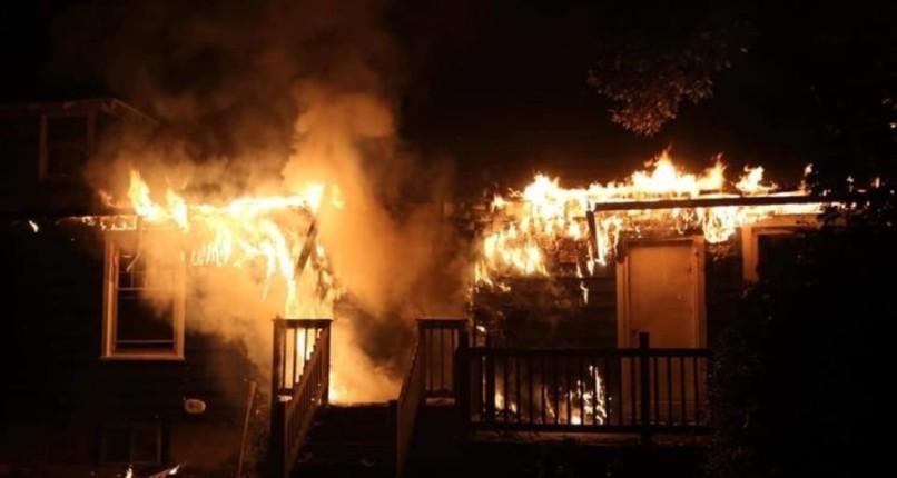 Antisémitisme: Un centre étudiant juif de Chabad incendié à l'Université du Delaware, un incendie criminel selon les pompiers