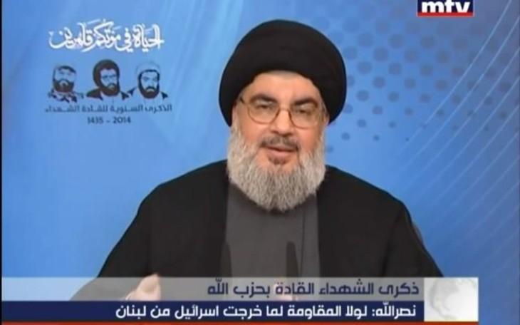 Quand le Hezbollah libanais menaçait de détruire les réservoirs d'ammoniaque de Haïfa en Israël « Ce serait exactement comme une bombe atomique »…