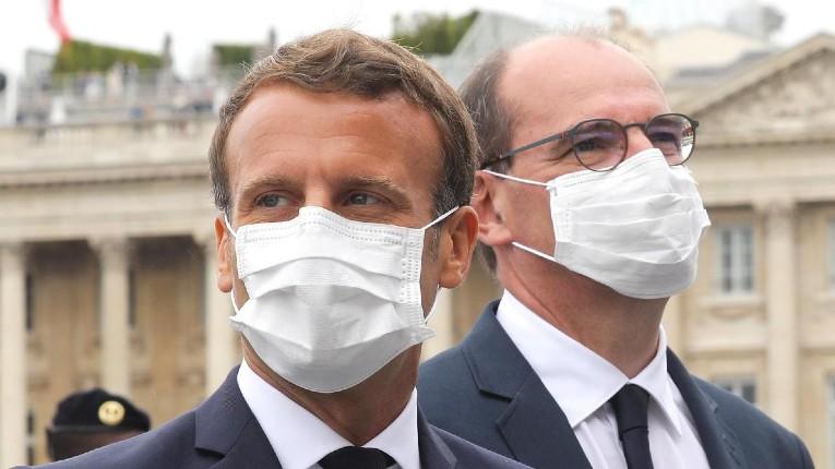 Pour l'économiste Philippe Herlin «La disparition de 75% des restaurants en France est écrit noir sur blanc dans «La Grande Réinitialisation» de Klaus Schwab. Macron suit l'agenda, il coule volontairement ce secteur»