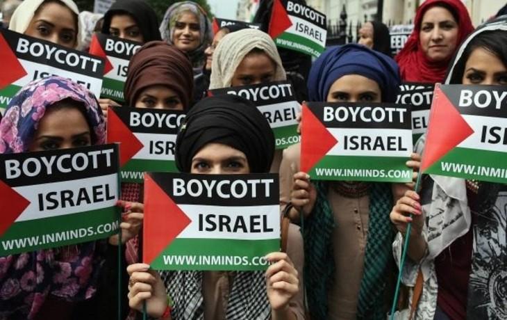 Boycottez Israël, ça peut rapporter gros : la France a versé dix millions de dollars à une ONG palestinienne qui en fait la promotion