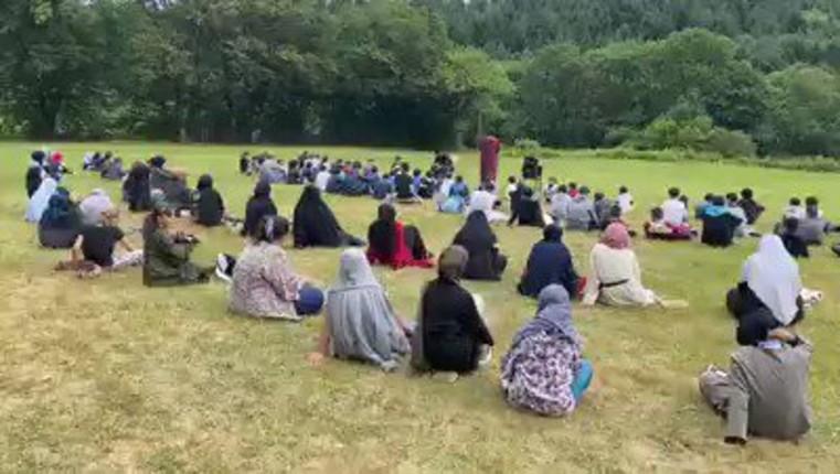 Après la fermeture de l'«école des imams» de Saint-Denis, qui a formé des djihadistes, une nouvelle école des frères musulmans en plein cœur du Morvan apparait