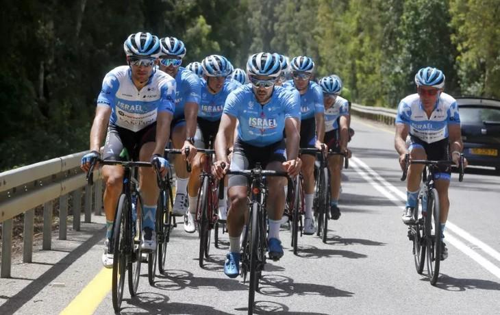 Tour de France : menaces d'agressions contre l'équipe «Israel Start-Up Nation». L'organisation islamiste BDS veut empêcher l'équipe de participer