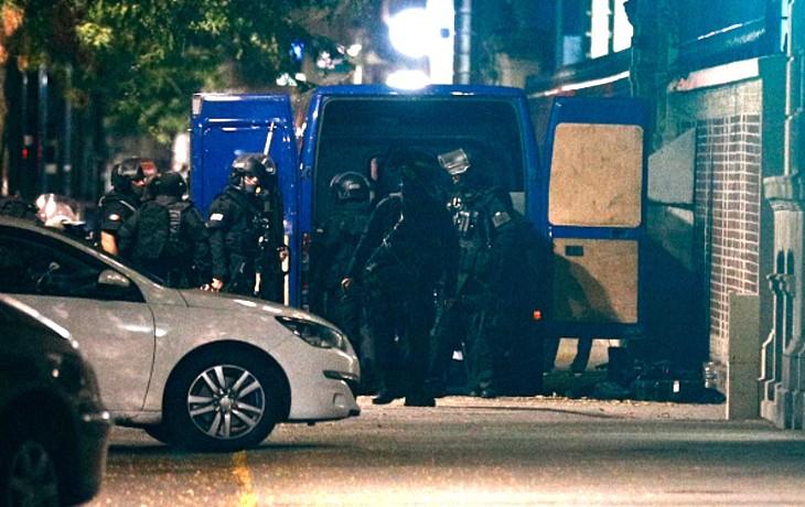 Prise d'otages islamiste au Havre : Le terroriste Mehdi D. est soupçonné de « radicalisation » et « fiché » pour enlèvement et séquestration, ce n'est pas un «déséquilibré» comme le prétendait les médias français
