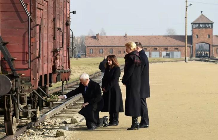 Un survivant de la Shoah réclame 16 millions d'euros d'indemnités à la Deutsche Bahn