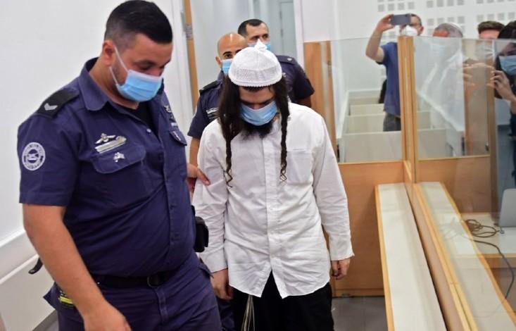 Un Palestinien commet un attentat, Abbas lui offre un salaire à vie. Un Israélien commet un attentat, c'est prison à vie