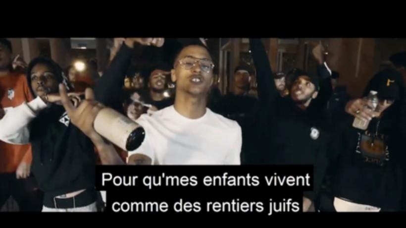 Pour Libé, le rappeur antisémite Freeze Corleone, qui se décrit comme un «Arabe nazi», est un artiste incompris… c'est nous les idiots