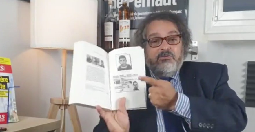 Révélations d'un magistrat : Comment un des fondateurs de Daech a profité de la sécurité sociale française (Vidéo)