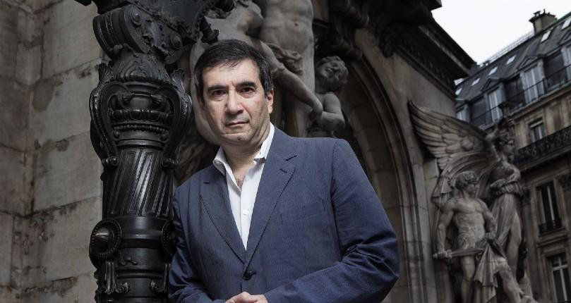 Ancien journaliste d'Haaretz et des services de renseignement israéliens , Dov Alfon choisi pour diriger « Libération »