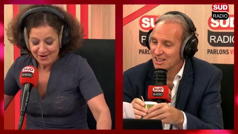 Coup de gueule d'Élisabeth Lévy sur la politique migratoire européenne : «Nous n'avons pas élu Von der Leyen ou Merkel !» (Vidéo)