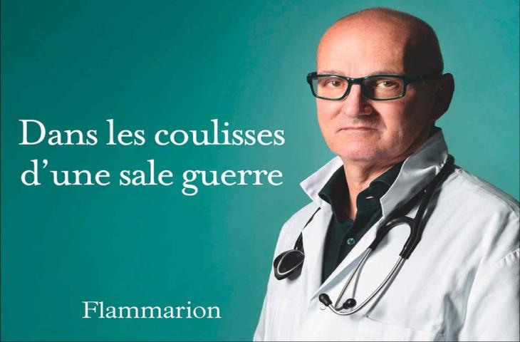"""Le docteur Jérôme Marty """"la gestion française du coronavirus est comparable à l'affaire du sang contaminé"""""""