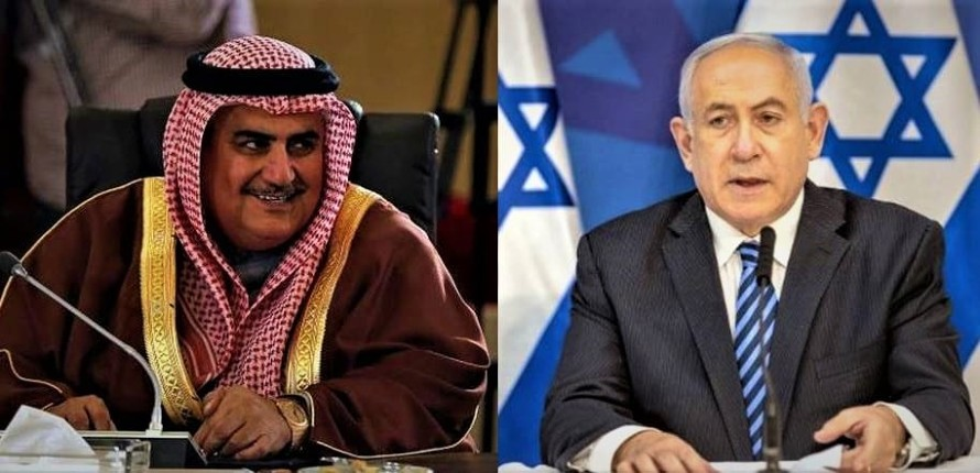 Après les Emirats, Bahrein signe un accord de paix avec Israël. Ouverture «dès que possible» d'une ambassade. L'Iran accuse Bahreïn d'être «complice des crimes» d'Israël
