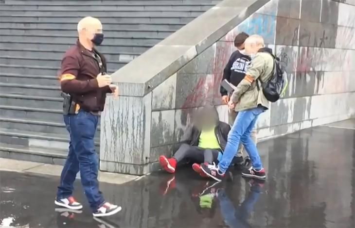 """Attaque islamiste à Paris : le père du terroriste se dit """"très fier"""" de son fils qui a """"protégé l'honneur du Prophète"""""""