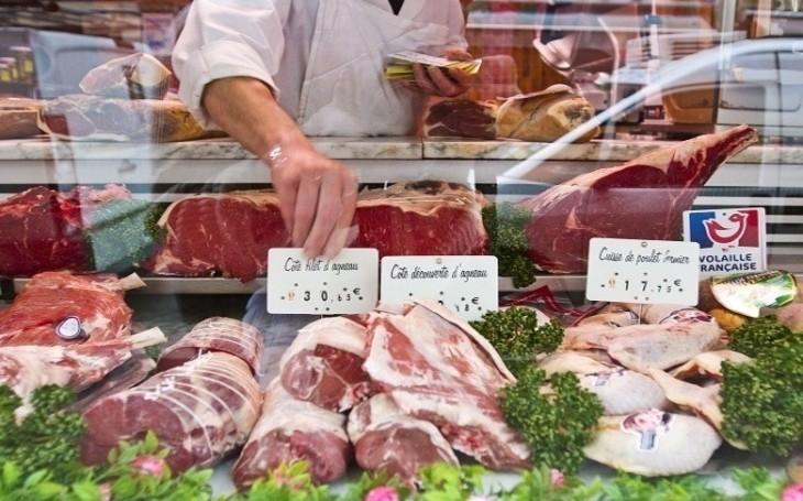 """Charia à Lyon : une boucherie attaquée par des voyous parce qu'elle """"vendait du porc"""""""
