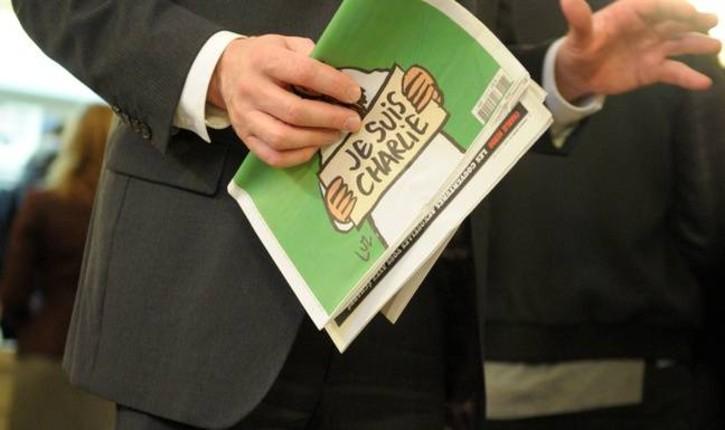 """Menaces sur Charlie Hebdo : l'AFP, pro-arabe, refuse de signer la lettre ouverte pour """"ne pas mettre en danger ses équipes dans les pays musulmans"""""""