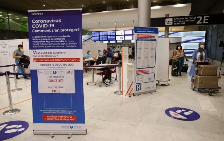 Coronavirus: des tests de dépistage instantanés développés en Israël bientôt dans les aéroports européens