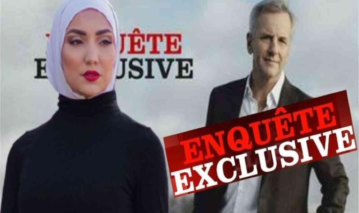 La chaîne M6 interdit sous quelque forme que ce soitsur le territoire Algérien, à la suite d'un reportage d'« Enquête exclusive »