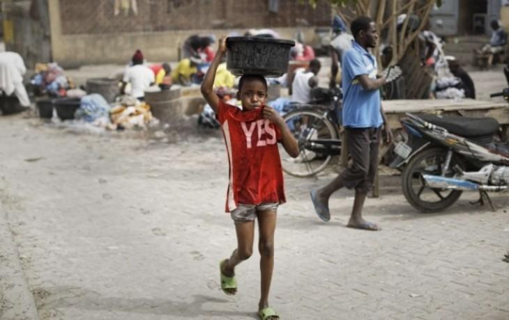 Au Nigéria, un enfant de 13 ans condamné à 10 ans de prison pour blasphème