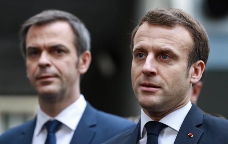 Macron et Véran ont menti: les urgentistes dénoncent «Rien n'a été fait pour augmenter le nombre de lits en réanimation… Martin Hirsch va supprimer 400 lits d'hôpitaux à Paris» (Vidéo)