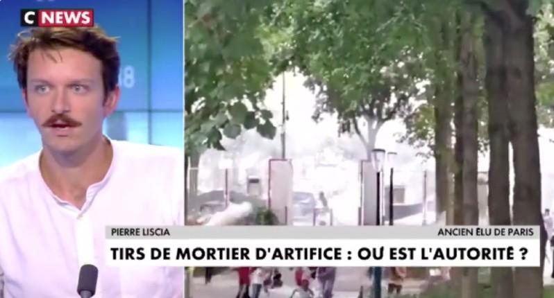 Pierre Liscia : « 60% des délits à Paris sont commis par des «mineurs» étrangers… La mairie refuse d'établir leur âge exact » (Vidéo)
