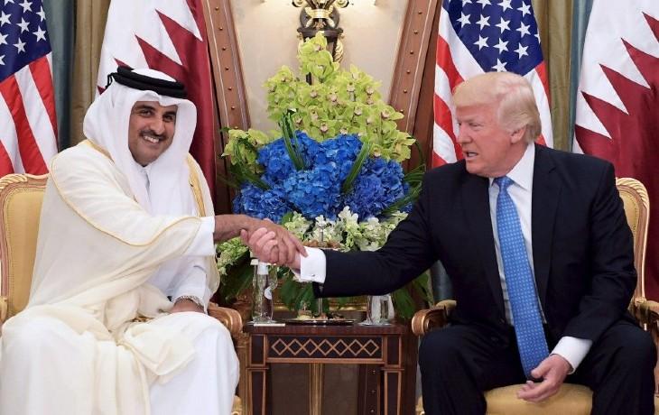Les Palestiniens «inquiets» car le Qatar serait potentiellement prêt à normaliser ses relations avec Israël