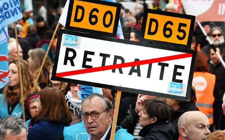 Révélations hallucinantes de la Cour des Comptes : 1 retraité sur 2 est né à l'étranger et perçoit une retraite en France ! Fraude massive ? Aucun média n'en a parlé… (Vidéo)
