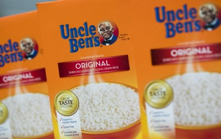 Accusé de racisme, le riz Uncle Ben's devient simplement le riz Ben's Original