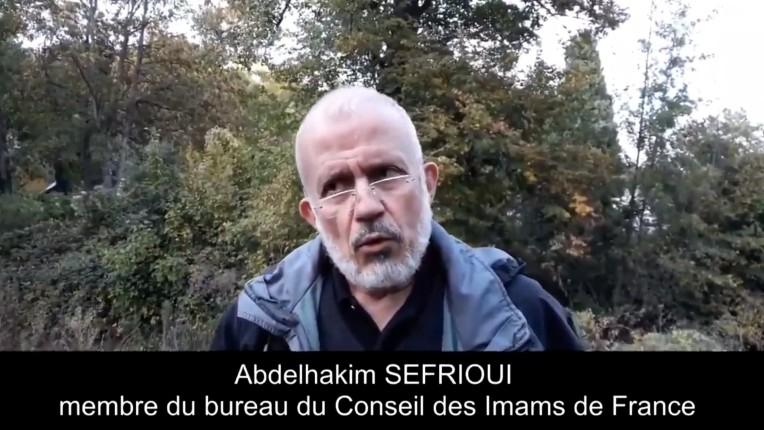 Antisémite, négationniste, Frère musulman, pro-Hamas, proche de Dieudonné et Soral, fiché S : Sefrioui, le prédicateur qui a poussé à la haine contre l'enseignant décapité Samuel Paty