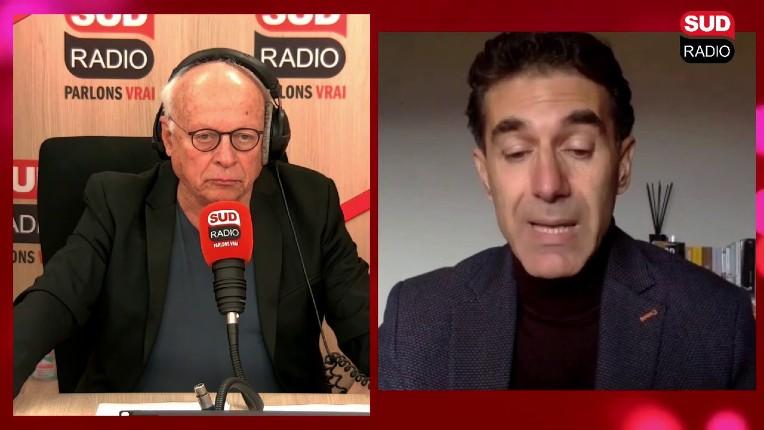Alexandre Del Valle : «La Turquie s'attaque à la France parce qu'elle est faible» (Vidéo)