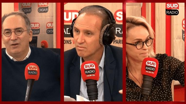 Le Pr Toubiana «Dès qu'un indicateur n'est pas assez anxiogène, le gouvernement change d'indicateur !» (Vidéo)