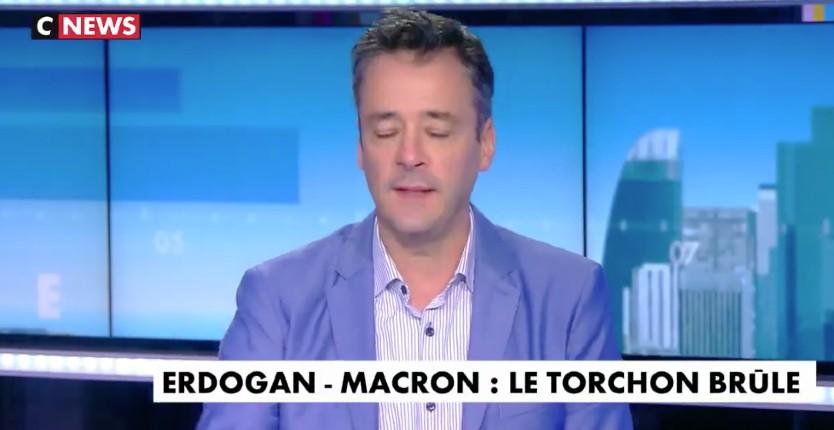 François Bersani SGP Police