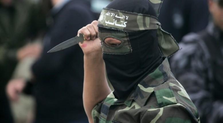 Hamas sheikh Yassine