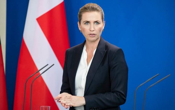 """Danemark : la Première ministre fustige les jeunes hommes """"d'origine non-occidentale"""" qui créent l'insécurité dans le pays. """"Des filles sont harcelées parce qu'elles sont danoises"""""""
